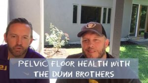 Pelvic Floor Health