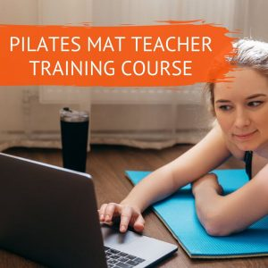 Pilates Mat Teacher Training Course