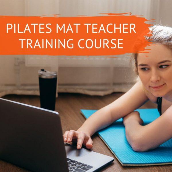 Pilates Mat Teacher Training Course