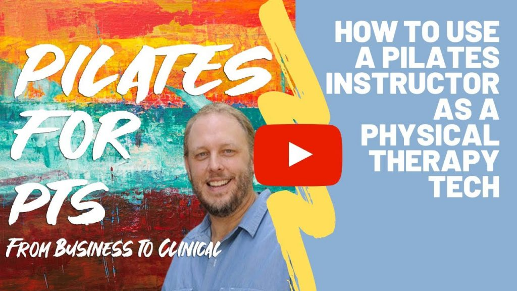 How to use a Pilates Instructor