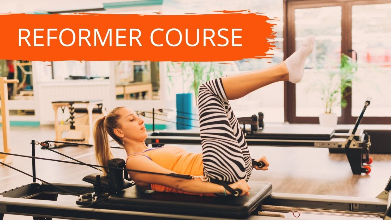 Reformer Course