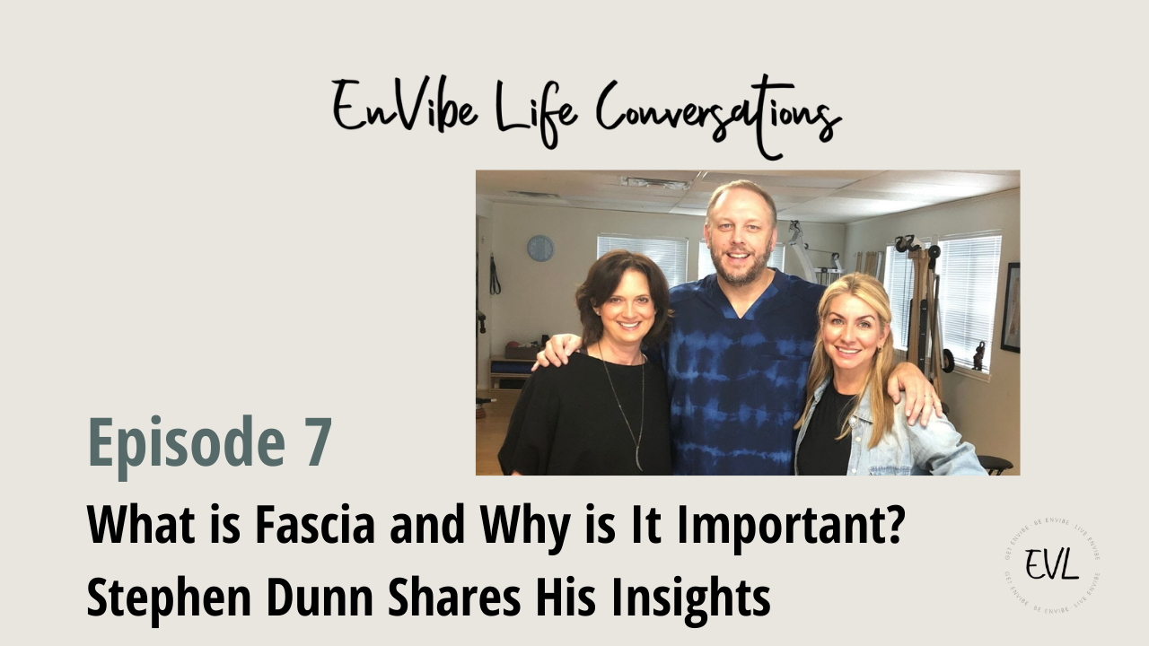 What is Fascia and Why is It Important