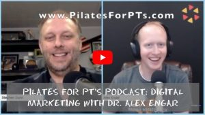 Stephen Dunn interview Dr, Alex Engar